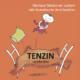 Tenzin celebrates book cover